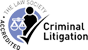 Criminal Litigation Accreditiation